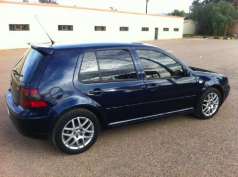 volkswagen golf iv de 2002 240000 km fes. Black Bedroom Furniture Sets. Home Design Ideas
